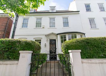 Thumbnail 5 bed semi-detached house for sale in Dartmouth Row, London