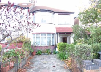 3 bed semi-detached house for sale in Alexandra Park Road, London N10