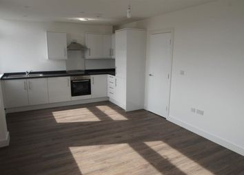 Thumbnail 2 bed flat to rent in Grosvenor House, High Street, Edgware