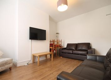Thumbnail 4 bedroom terraced house to rent in First Avenue, Heaton, Newcastle Upon Tyne