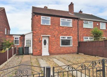 Thumbnail 3 bed semi-detached house to rent in Linden Avenue, Wickersley, Rotherham, South Yorkshire