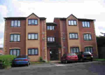 Thumbnail 1 bed flat to rent in Bishops Court, 1 Birchtrees Drive, Birmingham