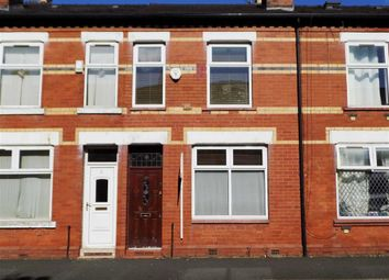 Thumbnail 3 bed terraced house to rent in Albert Avenue, Gorton, Manchester