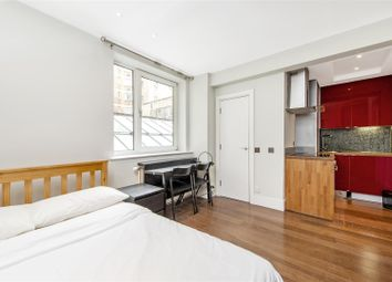 Chelsea Cloisters, Sloane Avenue, Chelsea, London SW3. Studio for sale