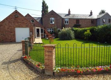 Thumbnail 4 bed semi-detached house for sale in Friday Bridge, Wisbech, Cambridgeshire