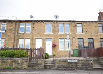 Thumbnail 2 bed terraced house to rent in Commonside, Batley