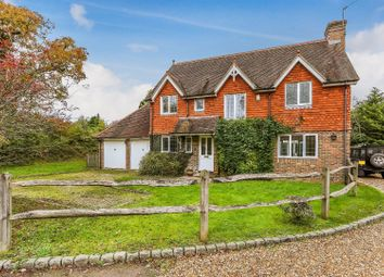 Thumbnail 4 bed detached house to rent in Hatch Close, Alfold, Cranleigh