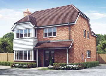 Thumbnail 3 bed detached house for sale in Blackberry Lane, Charing, Kent