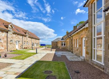 Thumbnail 4 bed link-detached house for sale in Crail, Anstruther