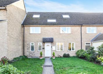Thumbnail 5 bed terraced house for sale in Knotts Oaks, Combe