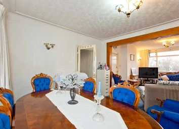 Thumbnail 3 bed terraced house for sale in Higham Road, Harringay