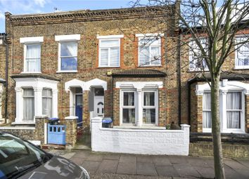 Thumbnail 3 bed terraced house for sale in Felixstowe Road, London