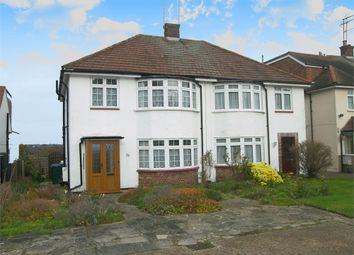 Thumbnail Semi-detached house for sale in Old Fold View, Barnet