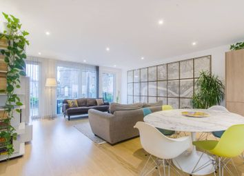 3 bed flat for sale in Imperial Building, Woolwich SE18