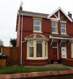 Thumbnail 3 bed semi-detached house for sale in Snowdon Road, Lytham St. Annes, Lancashire