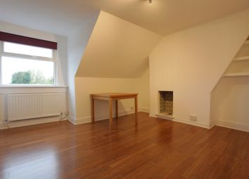 Thumbnail 1 bed flat to rent in Carminia Road, London
