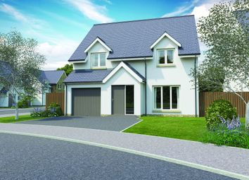 Thumbnail 4 bed detached house for sale in The Alder, Plot 10, Elizabeth Dickson Gardens, Edgehead