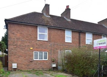 1 bed maisonette for sale in Newstead Walk, Carshalton, Surrey SM5