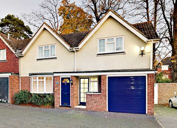 Thumbnail 2 bed semi-detached house to rent in Belmont Mews, Camberley