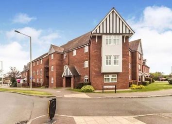 Thumbnail 2 bed flat for sale in Wadsworth Court, Bedford, Bedfordshire