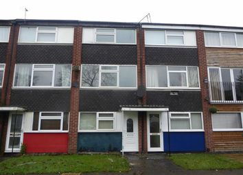 Thumbnail 4 bed terraced house for sale in St Hildas Close, Northenden, Northenden