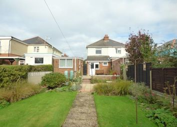 Thumbnail 3 bed semi-detached house for sale in Palmer Road, Poole