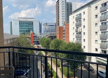 Thumbnail 2 bed flat to rent in Wingfield Court, Newport Aveue, Canary Wharf