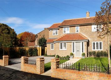 Thumbnail 3 bed semi-detached house for sale in Chester Road, Wimbledon