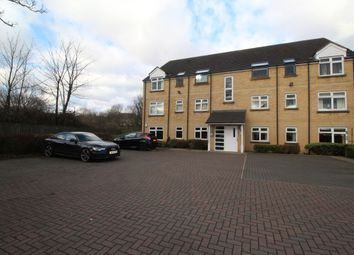 Thumbnail 2 bed flat for sale in The Plantations, Bradford