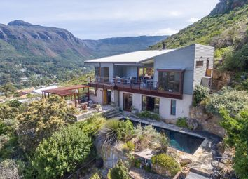 Thumbnail 3 bed detached house for sale in Blue Valley, Hout Bay, Cape Town, Western Cape, South Africa