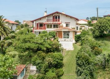 Thumbnail 6 bed villa for sale in Biarritz, Biarritz, France