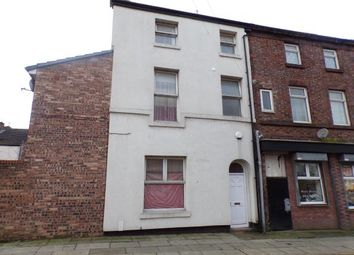 Thumbnail 3 bedroom end terrace house for sale in Ullswater Street, ., Liverpool, Merseyside
