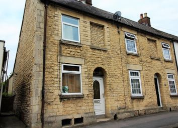 Thumbnail 2 bed end terrace house for sale in London Road, Calne