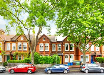 Thumbnail 4 bedroom end terrace house for sale in Croxted Road, London