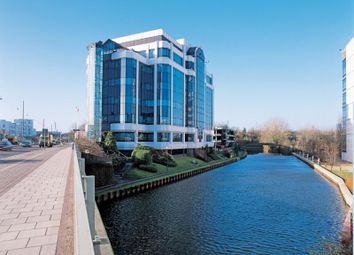Thumbnail Office to let in Suite C, Profile West, 950, Great West Road, Brentford