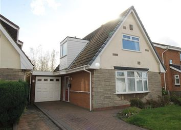 Thumbnail 3 bed property for sale in Bispham Avenue, Leyland