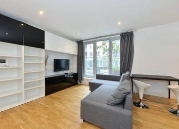 Narrow Street, London E14. 1 bed flat