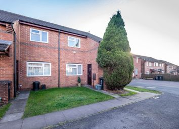 Thumbnail 1 bed flat to rent in Hopes Close, Lydney