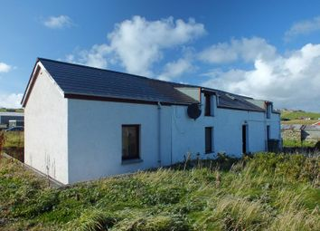 Thumbnail 3 bed cottage for sale in Sandwick, Shetland