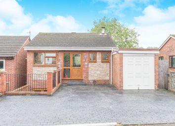 Thumbnail 3 bed detached house for sale in Pitt Street, Kidderminster