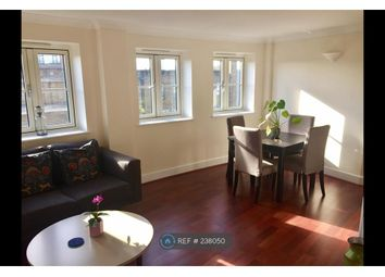 Thumbnail 1 bed flat to rent in Rodin Court, London