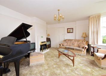 Thumbnail 2 bed detached house for sale in Whitwell Road, Ventnor, Isle Of Wight