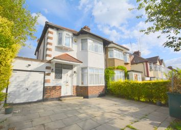 3 bed semi-detached house to rent in Sunny Hill, Hendon, London NW4