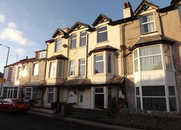 Thumbnail 5 bed terraced house for sale in North Road, Carnforth, Lancashire, United Kingdom