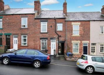 Thumbnail 3 bed terraced house for sale in Clarence Road, Hillsborough, Sheffield