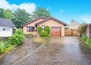 Thumbnail 4 bed detached bungalow for sale in Mill Lane, Ramsey, Huntingdon