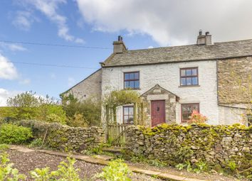 Thumbnail 3 bed cottage for sale in Preston Patrick, Milnthorpe