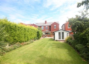 Thumbnail 5 bed semi-detached house for sale in Melling Road, Southport
