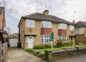 Thumbnail 3 bed property to rent in Woodville Road, Barnet