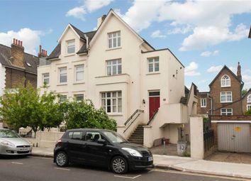 Thumbnail 1 bed flat to rent in St Stephens Avenue, Shepherds Bush, London